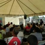Campaña de Educación en el Día Mundial del Cáncer Colon y Rectal