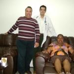 Donación de FUNDACÁNCER al Servicio de Reumatología