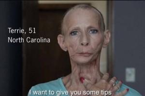 campaña de ex fumadores